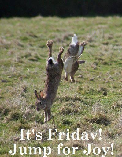Happy Good Friday!