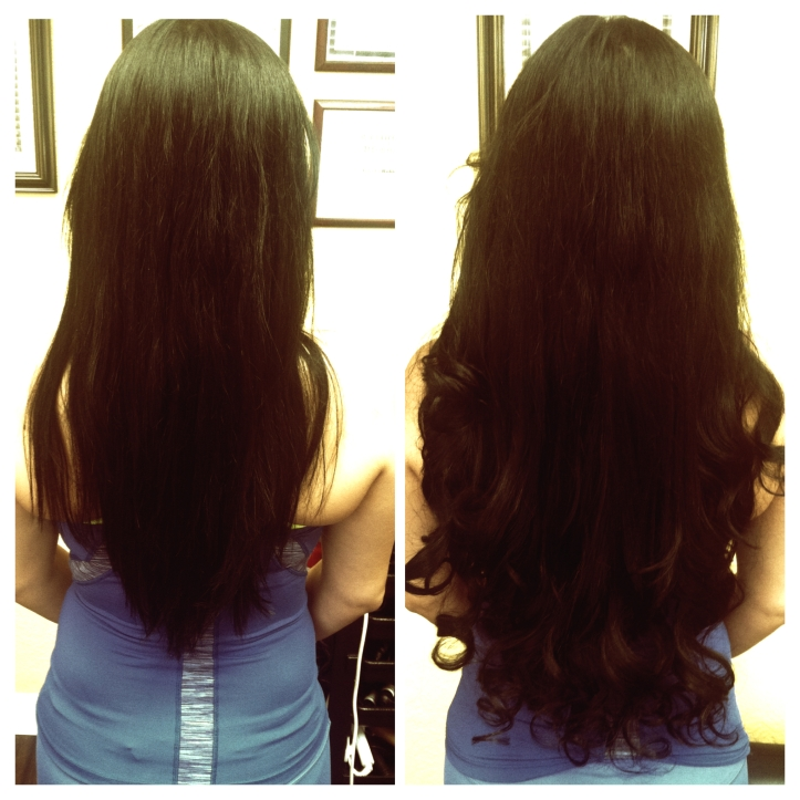 Halo Couture Hair Extension Beauty