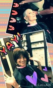 Cancer Hair Loss