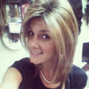 thinning hair wig