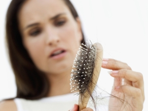 Hair loss anxiety