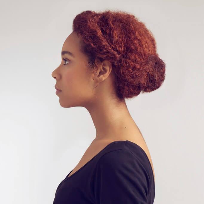 natural-hair-black-hair-bun-updo-red-hair1
